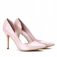 Молодёжные качественные женские туфли по доступной цене