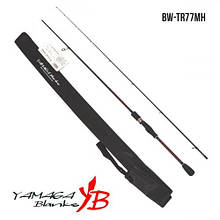 Удилище Yamaga Blanks Battle Whip BW-TR77MH