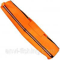 A N G  Чехолы для ледобура - Разновидность цвета  Подарок рыбаку,Удобно для ледобура 80,100,130,150,180, оранжевый