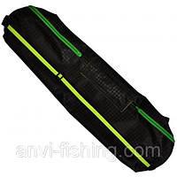 A N G  Чехолы для ледобура - Разновидность цвета  Подарок рыбаку,Удобно для ледобура 80,100,130,150,180, черно зеленый