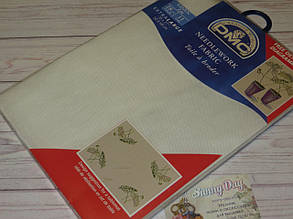 Льон для вишивки DMC, 28 каунт