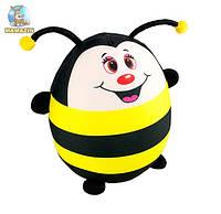 """Антистрессовая игрушка """"SOFT TOYS """"Бджілка"""""""