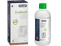 Жидкость для удаления накипи Delonghi Ecodecalk (5513296051) 500 мл.