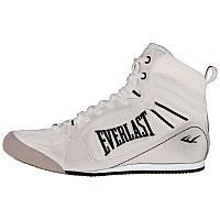 Боксерки EVERLAST Low Top Boxing Shoes