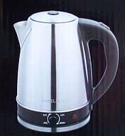 Электрический чайник Nobel home Nh-07509 с регулировкой температуры, фото 1