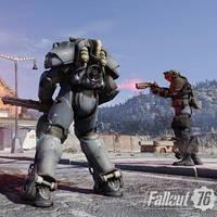 Fallout 76 пропатчат в понедельник