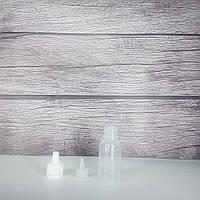 Пластиковая тара 30мл, фото 1