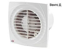 Вентилятор вентс 100 Д, фото 1