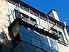 Балкон своими руками