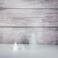 Пластиковая тара 50мл, фото 1