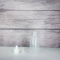 Пластиковая тара 100мл, фото 1