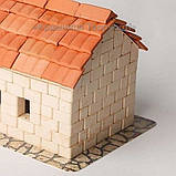 Мини-Конструктор из керамических кирпичиков 'Немецкий собор' (70439), фото 8