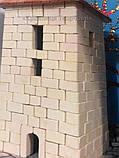 Мини-Конструктор из керамических кирпичиков 'Немецкий собор' (70439), фото 10