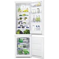 Холодильник ZANUSSI ZBB 928465 S (ZBB928465S)