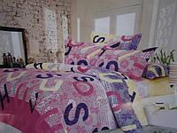 Продажа постельного сатинового белья