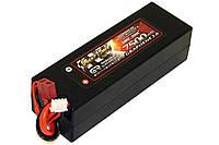 Аккумулятор для радиоуправляемой машинки Giant Power (Dinogy) Li-Pol 7500 мАч 11.1 В Hardcase 139x46x38 мм