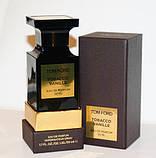 Tom Ford Tobacco Vanille парфюмированная вода 100 ml. (Тестер Том Форд Табакко Ванилла), фото 5