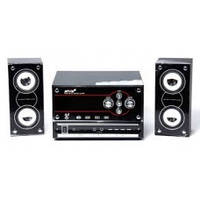 Музыкальный Аудиоцентр+саб+караоке ZL-226