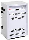 Газовий парапетний котел 10УВ кВт(авт.SIT) Данко двоконтурний, фото 2
