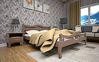 Кровать Корона 2 90х190 см. Тис