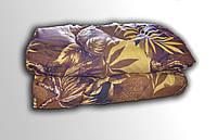 Одеяло КОЛОРИТ синтепоновое полуторное 300г/м, фото 1