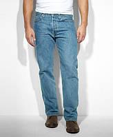 Джинсы Levis 501 Original Fit Jeans Medium Stonewash, фото 1