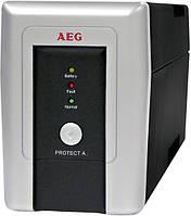 Источник бесперебойного питания AEG PROTECT A.700