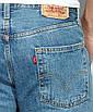 Джинсы Levis 501 Original Fit Jeans Medium Stonewash, фото 5