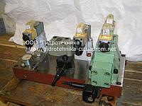 Изготовление гидравлических плит