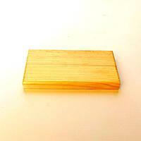 Основа для декорирования 13х26 тип2 бланже