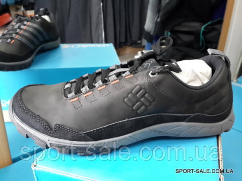 Полуботинок Columbia Flightfoot leather BM3887-010 купить в Украине ... 94792291e97