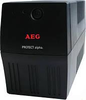 Источник бесперебойного питания AEG Protect alpha.1200