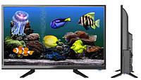 """Телевизор Domotec TV 32"""" 32LN4100 DVB-T2, LED, WiFi Lan, ОП 1GB, ВП 8GB, USB, VGA, HDMI, H.264, Smart Android"""