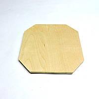 Фанерная основа для декорирования 20х20 без отделки