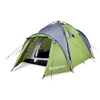 Transcend 3 easy-click трехместная палатка Кемпинг полуавтомат два входа, фото 1