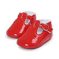 Детские пинетки-туфли для девочки Romirus 61238ab5b3212