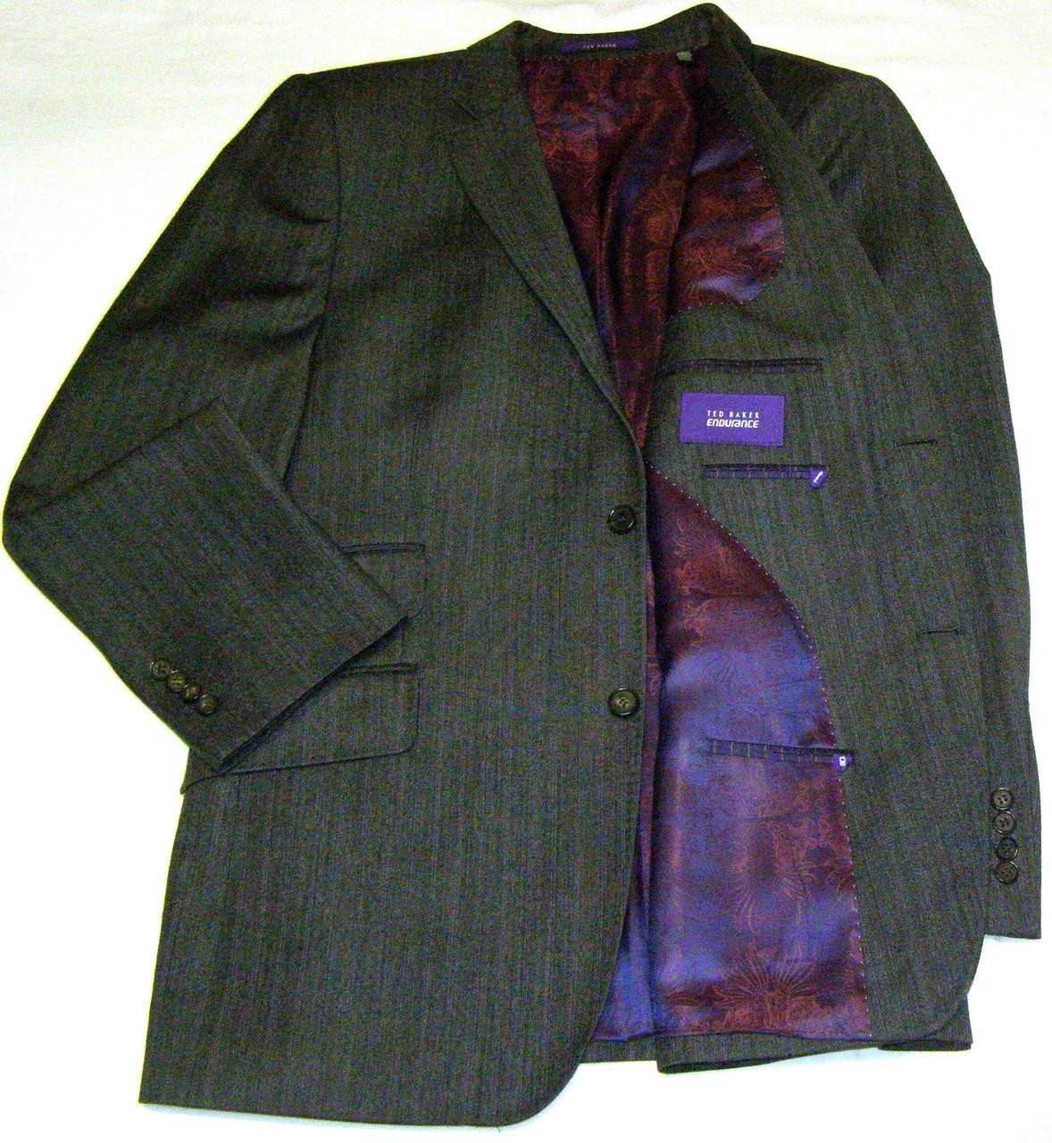 Пиджак Ted Baker (50-52), фото 1
