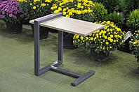 Прямоугольный журнальный стол, фото 1