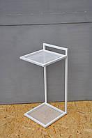 Журнальный столик для салона красоты, фото 1