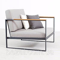 Мягкое кресло для Horeca, фото 1