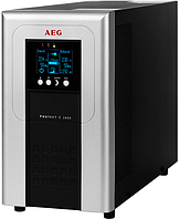 Источник бесперебойного питания AEG PROTECT C.2000