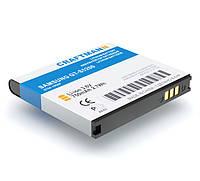 Аккумулятор Craftmann для Samsung GT-S5200 EB504239HU 750 mAh