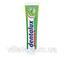 Зубная паста Свежесть Трав Dentalux