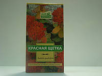 Красная щетка Камелия-ЛТ Корневища с корнями в пакете россыпью 30 г (4630000892754)