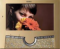 Серия 7200 видеодомофона Elvox от итальянских дизайнеров
