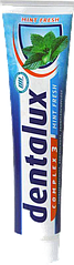 Зубная паста Свежесть Dentalux