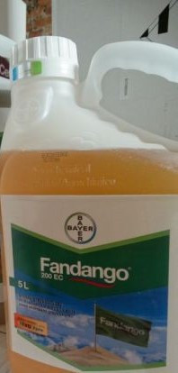Фанданго® к. е., 5л