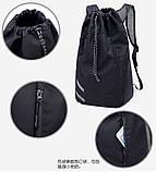 Рюкзак-мешок облегченный п/э, фото 2