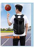 Рюкзак-мешок облегченный п/э, фото 3