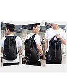 Рюкзак-мешок облегченный п/э, фото 4